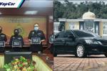 """Nombor plat """"RAJ"""" raih RM 3.48 juta, UniMAP lancar siri istimewa """"UR"""""""