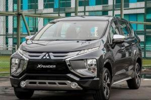 Mitsubishi Xpander 2020: Sah hadir ke Malaysia tahun ini!