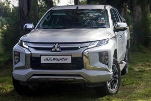 Review: Mitsubishi Triton VGT Adventure X – Great to drive, but smaller than the Hilux