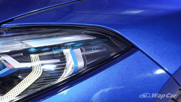 2020 BMW M850i xDrive Gran Coupe Exterior 007