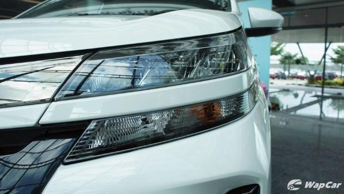 2019 Toyota Avanza 1.5S Exterior 008