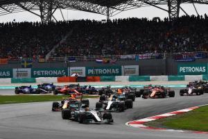 Pelumba F1 negara baru? Tunggu 20 tahun lagi, kata CEO Litar Antarabangsa Sepang (SIC)