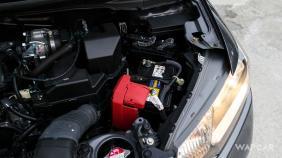 2019 Honda Jazz 1.5 V Exterior 010