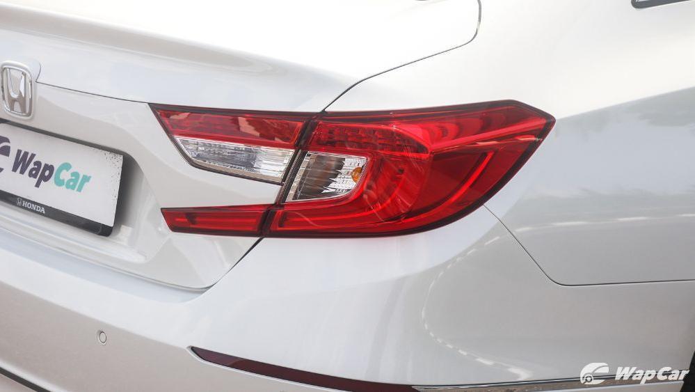 2020 Honda Accord 1.5TC Premium Exterior 064