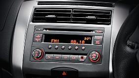 Nissan X-Gear (2018) Exterior 005
