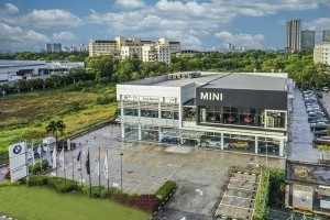 New BMW and MINI 4S centre opening this month in Tebrau
