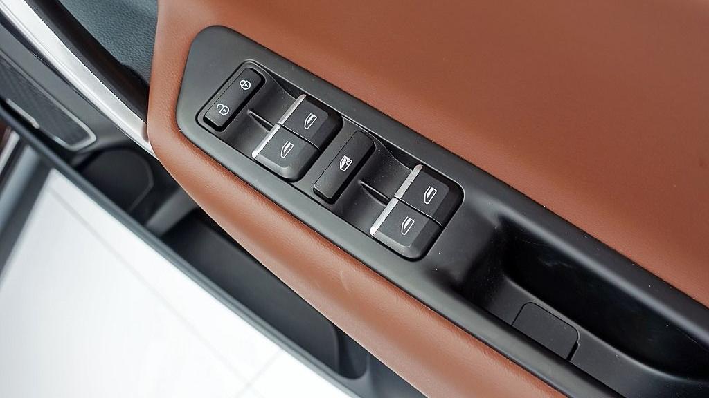 2018 Proton X70 1.8 TGDI Premium 2WD Interior 067