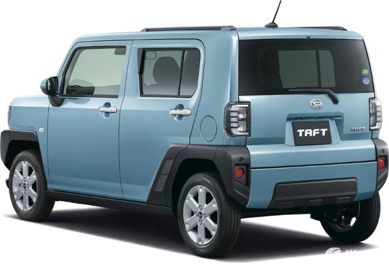 The Daihatsu Taft is the taft little car we wish we had 02