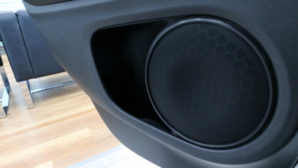 2019 Honda HR-V 1.5 Hybrid Interior 046