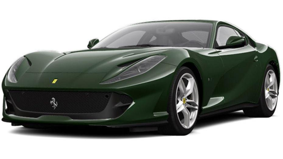Ferrari 812 Superfast (2017) Others 005