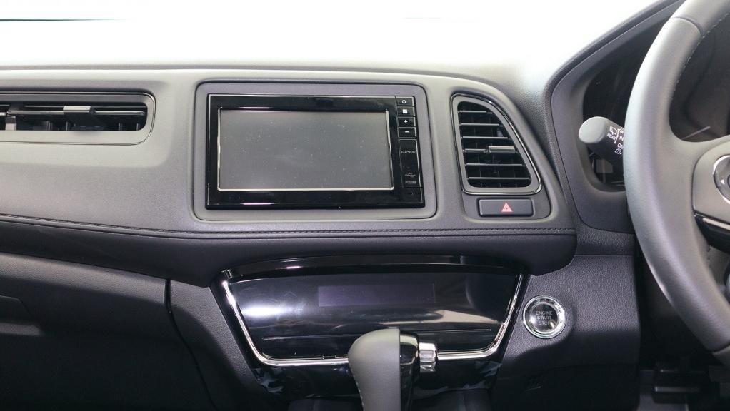 2019 Honda HR-V 1.8 E Interior 016