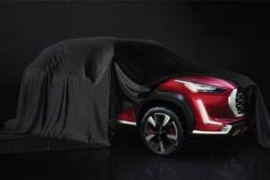 Nissan Magnite. SUV paling murah dari Nissan?