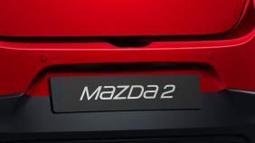 Mazda 2 Hatchback (2018) Exterior 009