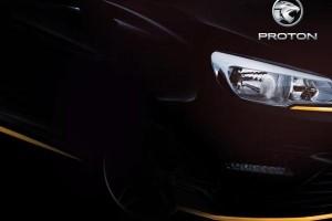 Another 2020 Proton Saga Anniversary Edition teaser