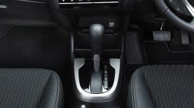 Honda Jazz (2018) Exterior 009