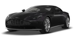 Aston Martin DB11 (2018) Exterior 007