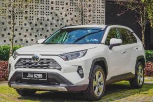 UMW Toyota teams up with Bank Rakyat to introduce new financing scheme