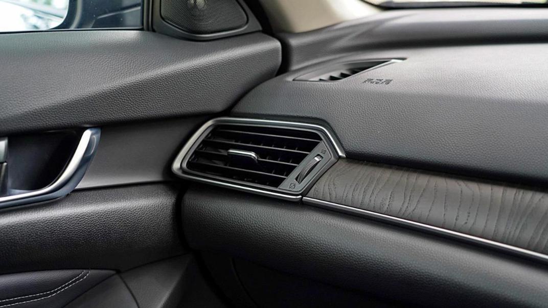2020 Honda Accord 1.5TC Premium Interior 030