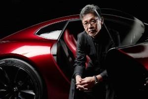 Mazda's Ikuo Maeda is Autocar's 2020 Design Hero