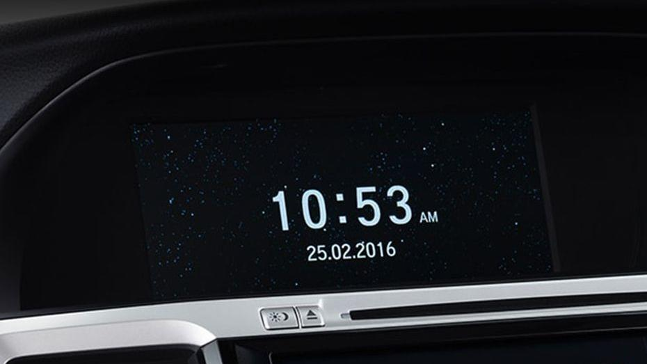 Honda Accord (2018) Interior 010