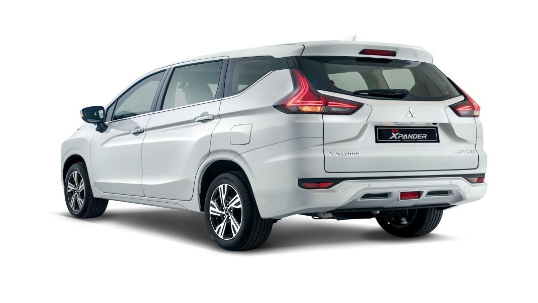 2020 Mitsubishi Xpander 1.5 L Others 031