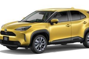 Toyota Yaris Cross debut ASEAN pertama, enjin 1.5 hibrid, TSS, harga bermula SGD 102k!