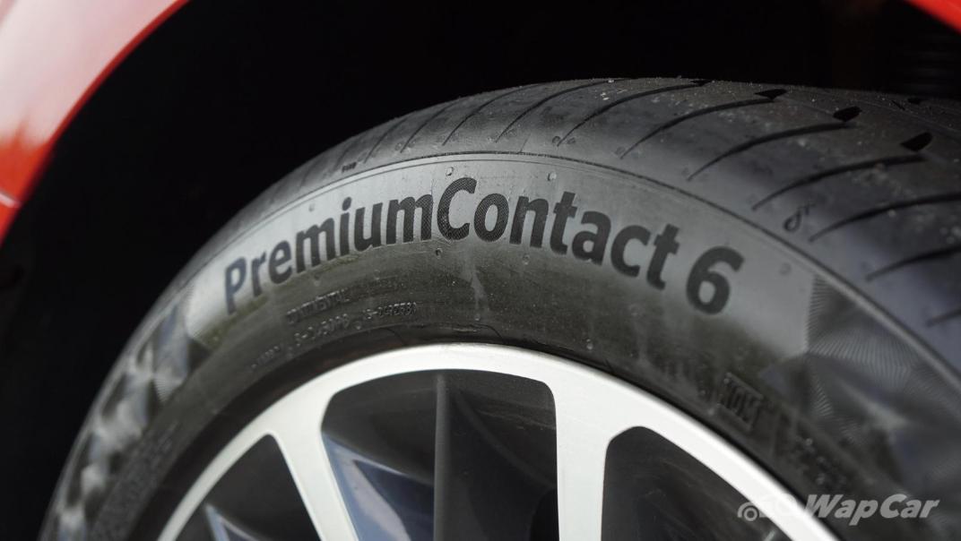 2020 Hyundai Sonata 2.5 Premium Exterior 044