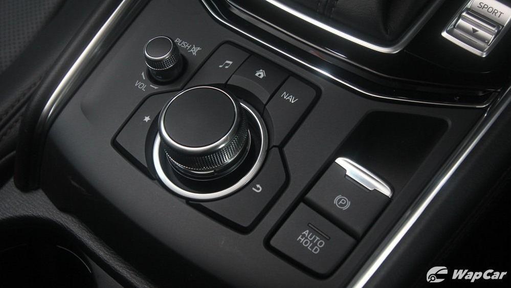 2019 Mazda CX-5 2.5L TURBO Interior 084