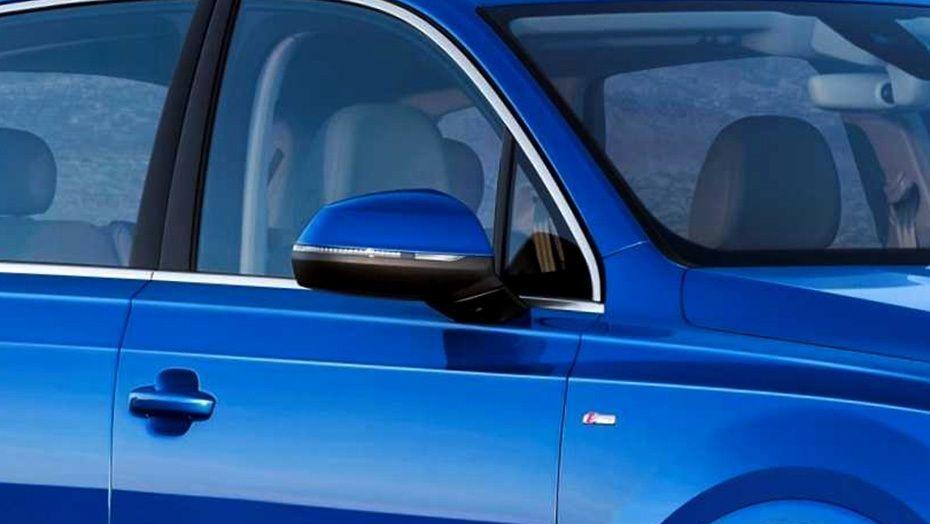 Audi Q7 (2019) Exterior 010