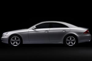 The Mercedes-Benz CLS wasn't the first 4-door coupe, but it helped revolutionise it