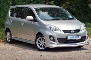 优缺点讲评:Perodua Alza——12年的旧车型,卖到RM 60k?