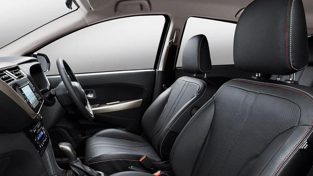 2020 Perodua Myvi Interior 003