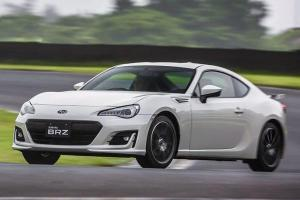 Next-gen 2021 Toyota 86 to be Japan-only, and 2021 Subaru BRZ for the rest of us?