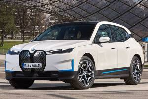 BMW: Benefits of banning combustion engines debatable but we will be ready anyway