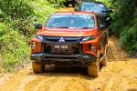 Next-gen Mitsubishi Triton could get PHEV option, 2023 launch likely