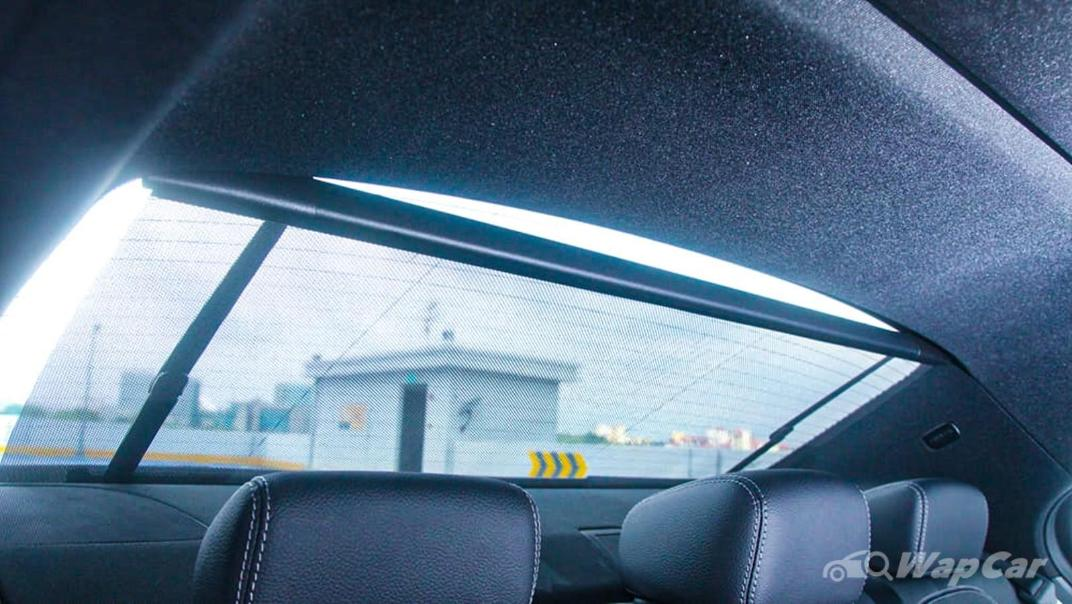 2018 Mercedes-Benz C-Class C 300 AMG Line Interior 050