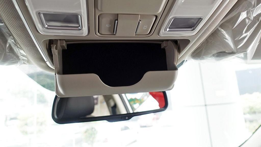 2018 Proton X70 1.8 TGDI Executive AWD Interior 067