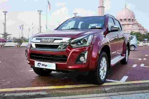 Review: 2019 Isuzu D-Max 1.9 – Can the (not so) new Ddi engine help this ageing truck?
