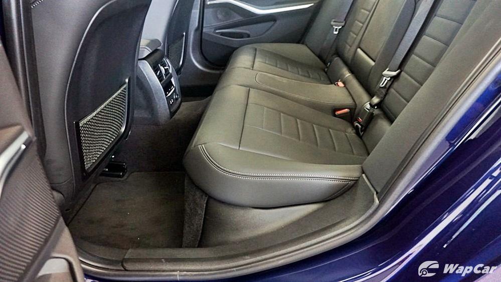 2020 BMW 3 Series 320i Sport Interior 138
