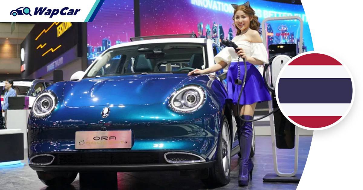 Not so fast, VinFast! Great Wall Motor plans to turn Thailand as ASEAN's EV hub by 2023 01