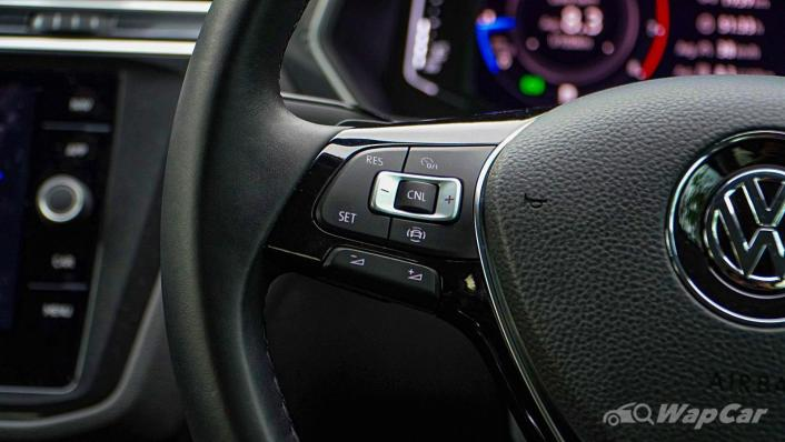 2020 Volkswagen Tiguan 1.4TSI JOIN Interior 004