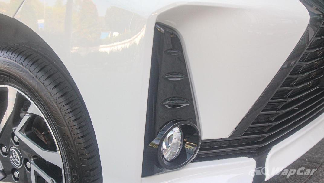 2019 Toyota Avanza 1.5S+ Exterior 013