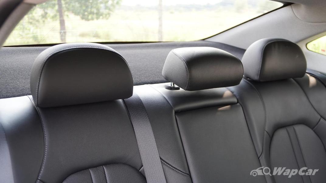 2020 Hyundai Sonata 2.5 Premium Interior 037