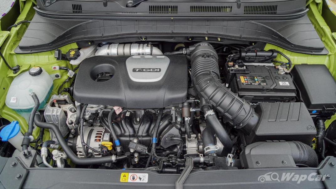 2020 Hyundai Kona 1.6 T-GDi High Others 001