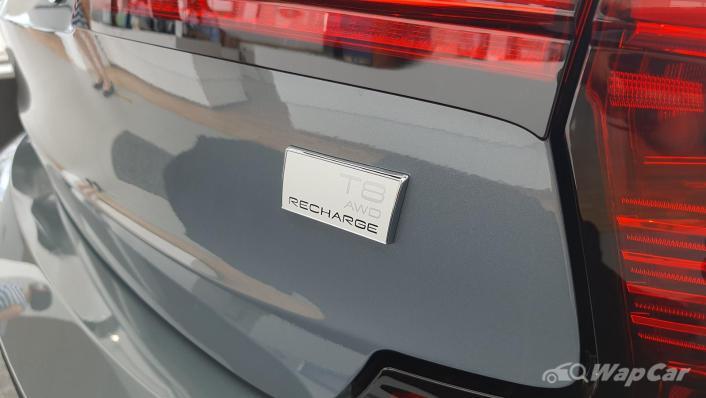 2021 Volvo S90 Recharge T8 Inscription Plus Exterior 009