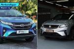 Proton X50 vs Perodua Aruz: Prestasi atau praktikal?