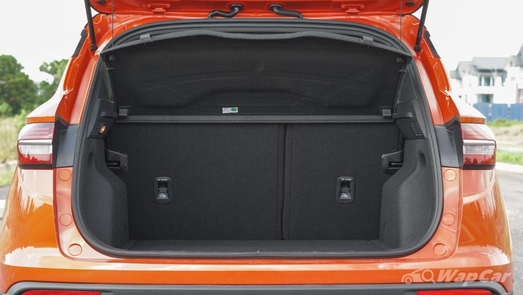 2020 Proton X50 1.5T  Flagship Interior 082
