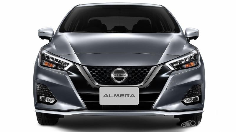 Autech gives Thailand's Nissan Almera Sportech a booster shot to chase Honda City 02