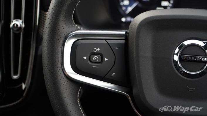 2021 Volvo XC40 Recharge T5 R-Design Interior 004