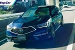 Honda Sensing Elite dengan Pemanduan Berautonomi Tahap 3 dilancarkan di Jepun